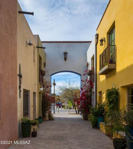 869 W Calle De Los Higos, Tucson, AZ 85745 (#22104309) :: Kino Abrams brokered by Tierra Antigua Realty