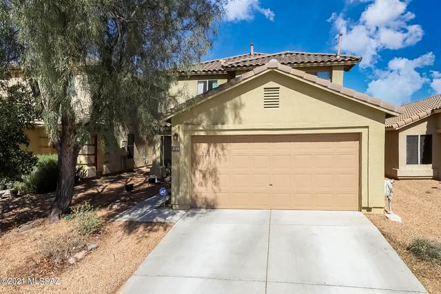 680 W Firehawk Drive, Green Valley, AZ 85614 (#22104315) :: The Josh Berkley Team