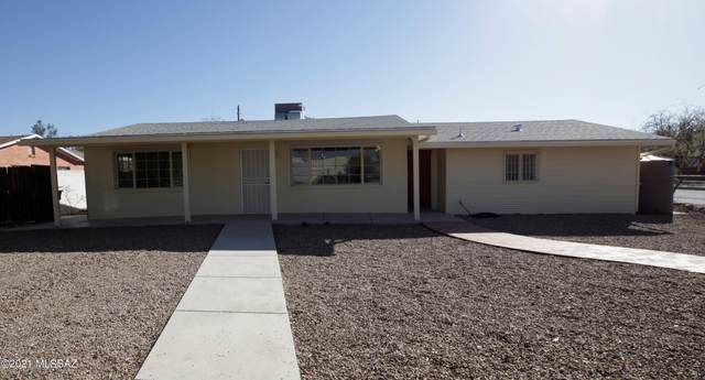 355 S Irving Avenue, Tucson, AZ 85711 (#22104316) :: Long Realty - The Vallee Gold Team