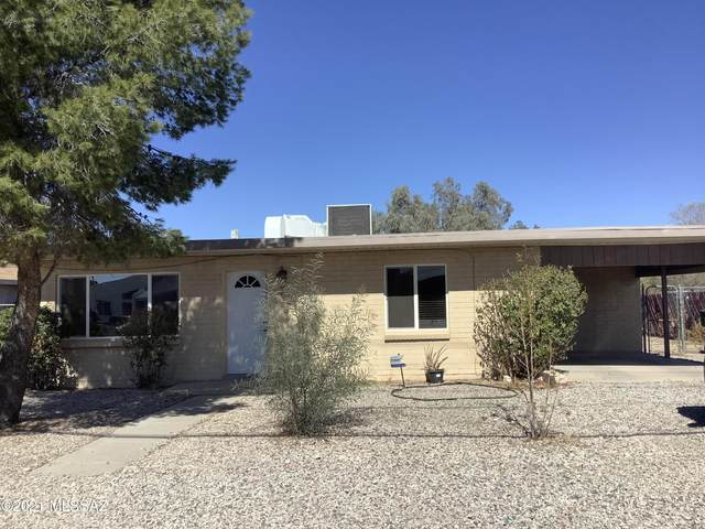 5609 E 26Th Street, Tucson, AZ 85711 (#22104345) :: The Local Real Estate Group | Realty Executives
