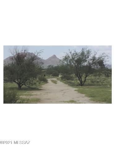 22451 W Blacksmith Heaven Road, Tucson, AZ 85735 (#22104346) :: The Dream Team AZ