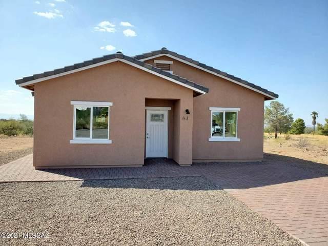 5203 S 6Th Avenue, Tucson, AZ 85706 (#22104354) :: Gateway Realty International