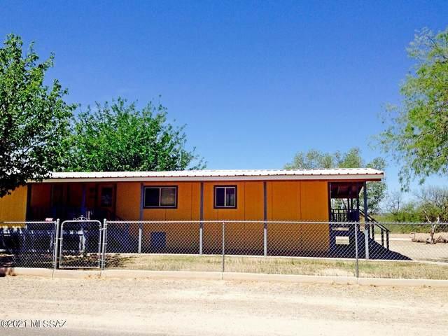 214 & 220 S Miller Lane, St. David, AZ 85630 (#22104373) :: The Local Real Estate Group   Realty Executives