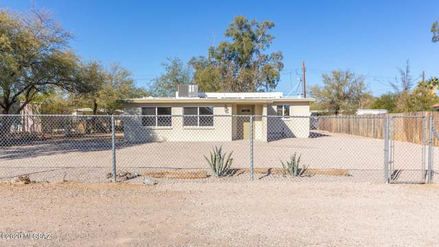 2612 W Quail Road, Tucson, AZ 85746 (#22104392) :: Keller Williams