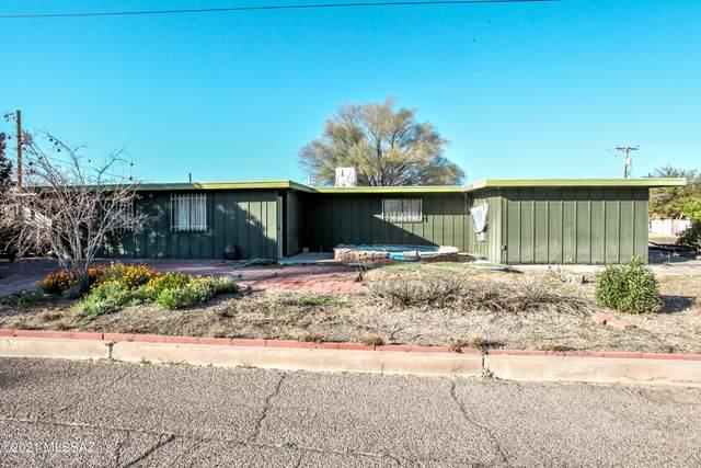 2265 E Hedrick Drive, Tucson, AZ 85719 (#22104417) :: Kino Abrams brokered by Tierra Antigua Realty