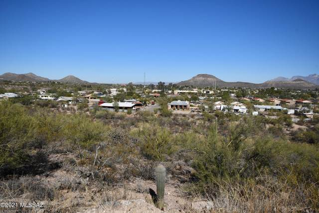1985 W Brown Drive 10-24, Tucson, AZ 85746 (#22104428) :: Long Realty - The Vallee Gold Team
