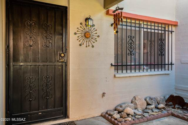 2525 E Prince Road #14, Tucson, AZ 85716 (#22104478) :: Gateway Realty International