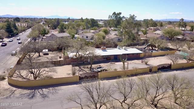 8072 E Mi Casita Street, Tucson, AZ 85715 (#22104495) :: Keller Williams