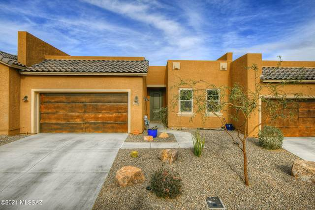13186 N Humphreys Peak Drive, Oro Valley, AZ 85755 (#22104505) :: Long Realty - The Vallee Gold Team
