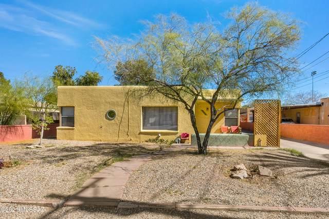2554 N Flanwill Boulevard, Tucson, AZ 85716 (#22104516) :: Kino Abrams brokered by Tierra Antigua Realty