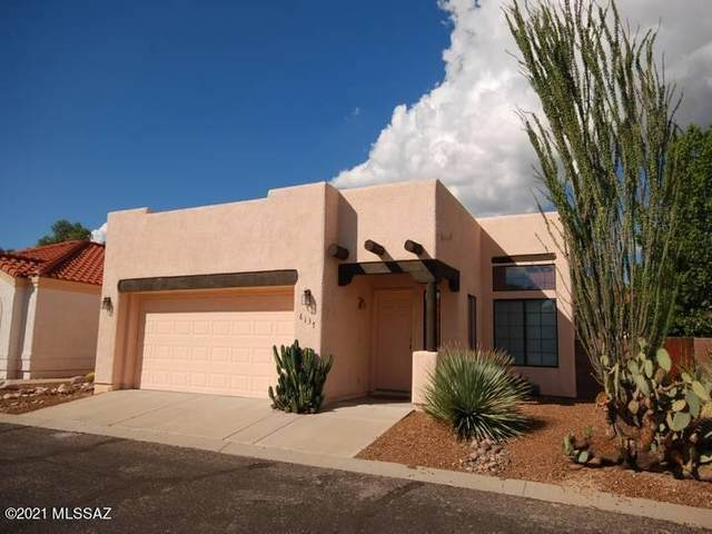 6137 N Reliance Drive, Tucson, AZ 85704 (#22104521) :: Long Realty - The Vallee Gold Team