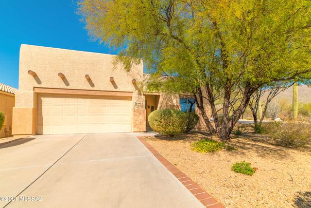4903 N Sabino Springs Drive, Tucson, AZ 85749 (#22104527) :: Gateway Realty International