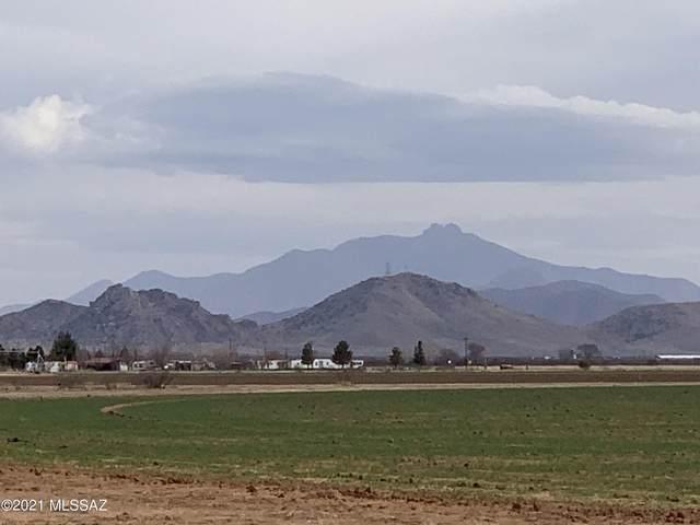 142.8 Acres, Winchester Ranch Est #3, Willcox, AZ 85643 (#22104537) :: Kino Abrams brokered by Tierra Antigua Realty