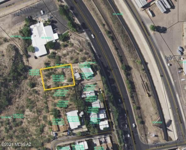 W Santa Rosa Street, Nogales, AZ 85621 (MLS #22104541) :: The Property Partners at eXp Realty