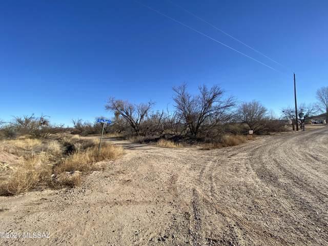 TBD E Costa Plenty Lane #0, Benson, AZ 85602 (MLS #22104587) :: The Property Partners at eXp Realty