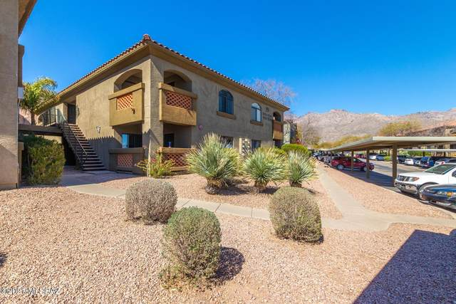 5751 N Kolb Road #19203, Tucson, AZ 85750 (#22104597) :: Long Realty - The Vallee Gold Team