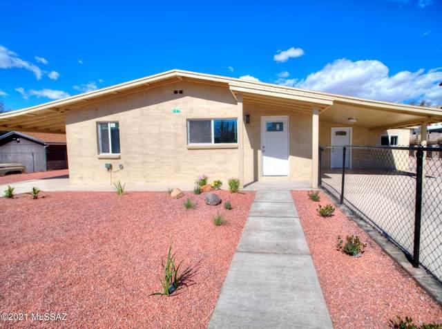 567 E Calle Nacozari, Nogales, AZ 85621 (#22104601) :: The Local Real Estate Group   Realty Executives