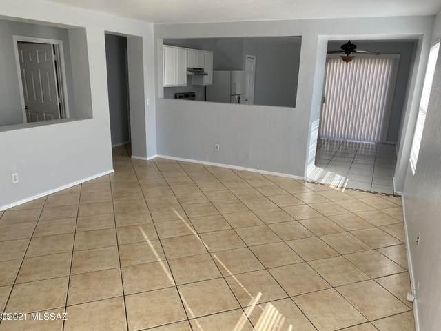3660 W Exton Lane, Tucson, AZ 85746 (#22104617) :: Long Realty - The Vallee Gold Team