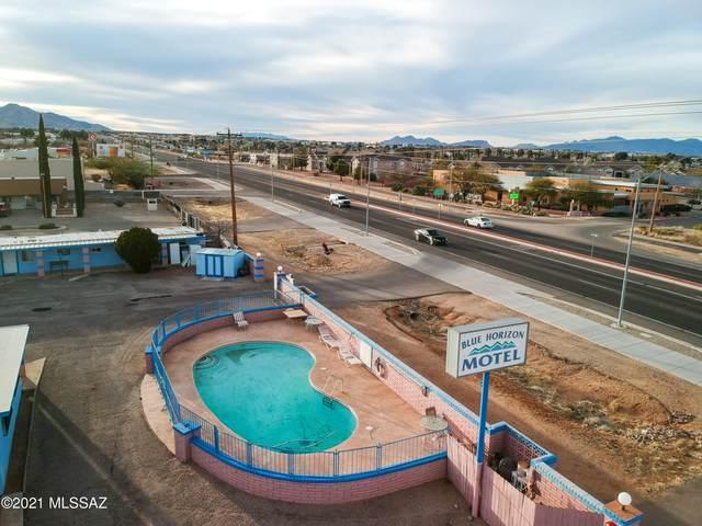 5150 Az-90, Sierra Vista, AZ 85635 (MLS #22104628) :: The Luna Team