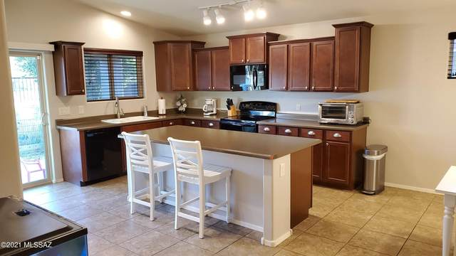 6410 W Sugar Pine Trail, Tucson, AZ 85743 (MLS #22104634) :: The Property Partners at eXp Realty
