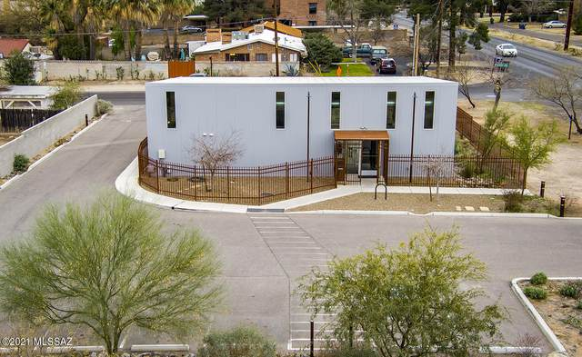 3518 N Country Club Road, Tucson, AZ 85716 (#22104660) :: Long Realty - The Vallee Gold Team