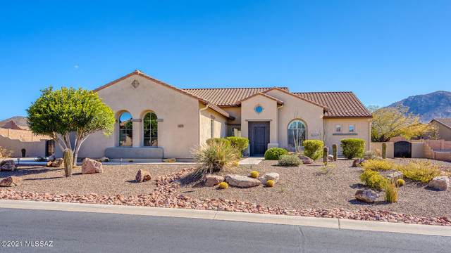 36239 S Cypress Drive, Tucson, AZ 85739 (#22104682) :: Tucson Property Executives