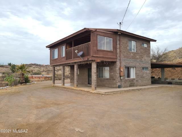 1218 Avenida Gloriosa B, Rio Rico, AZ 85648 (MLS #22104723) :: The Property Partners at eXp Realty