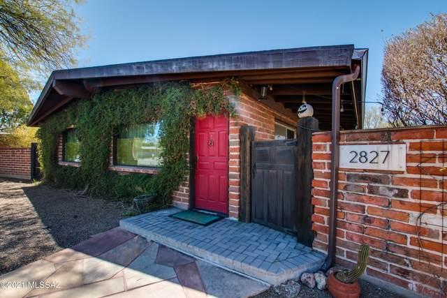 2827 N Wilson Avenue, Tucson, AZ 85719 (#22104728) :: Kino Abrams brokered by Tierra Antigua Realty