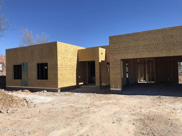 427 Willow Dr Drive, Rio Rico, AZ 85648 (MLS #22104758) :: The Property Partners at eXp Realty