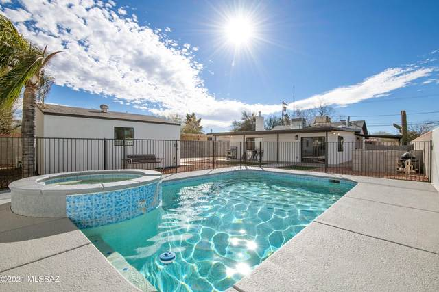 2308 N Camilla Boulevard, Tucson, AZ 85716 (#22104764) :: Long Realty - The Vallee Gold Team