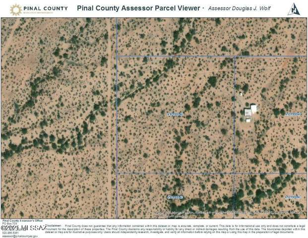 1 Tool Shed Ln E, Marana, AZ 85658 (#22104786) :: Tucson Property Executives