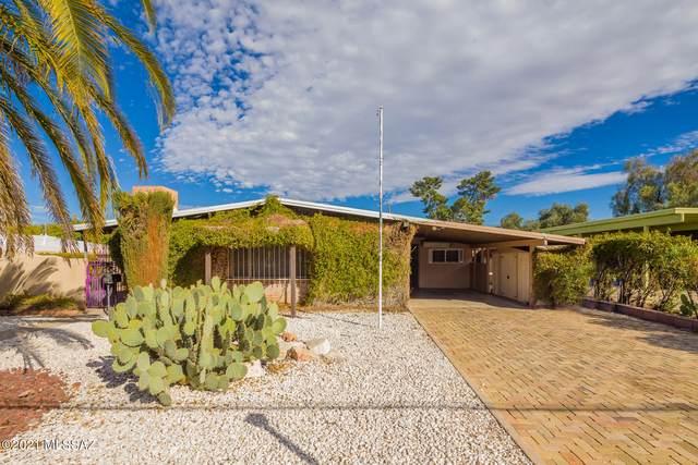 2724 N Cherry Avenue, Tucson, AZ 85719 (#22104800) :: Keller Williams