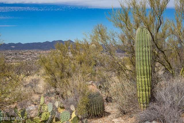 10695 Del Sole Court #70, Oro Valley, AZ 85737 (#22104802) :: Long Realty Company
