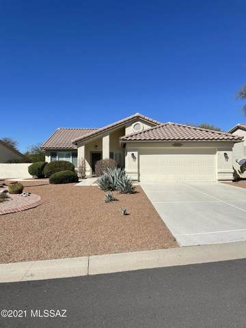38120 S Stone Ridge Court, Tucson, AZ 85739 (MLS #22104806) :: The Property Partners at eXp Realty