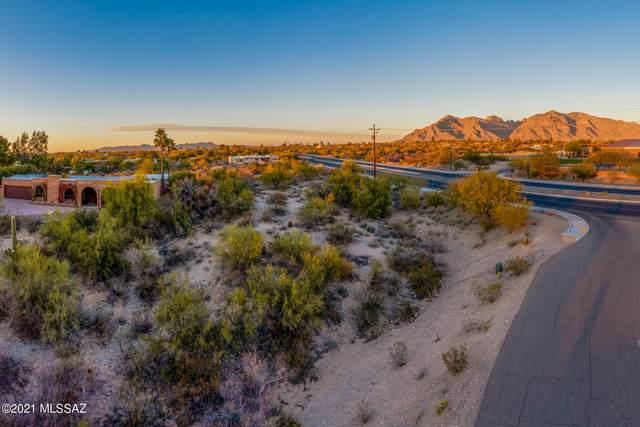 1400 W Vista Alesha #9, Tucson, AZ 85704 (#22104821) :: Long Realty - The Vallee Gold Team