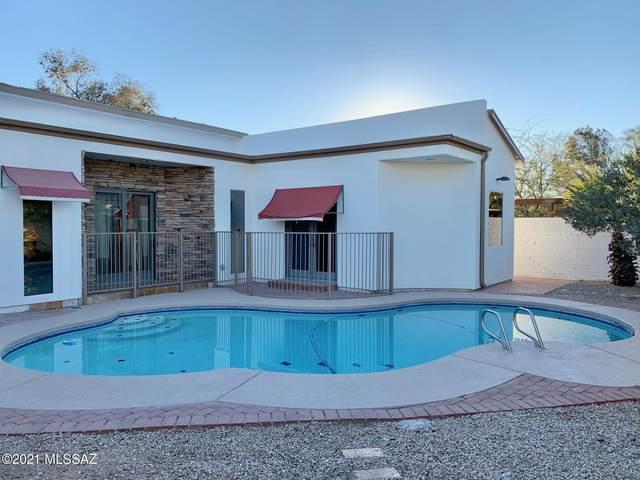 2625 E Croyden Street, Tucson, AZ 85716 (#22104847) :: The Josh Berkley Team
