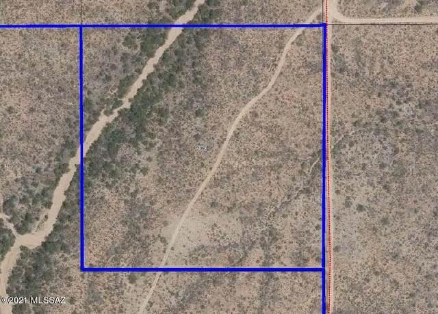 7255 W Bucking Horse Road, Sahuarita, AZ 85629 (#22104854) :: Gateway Realty International