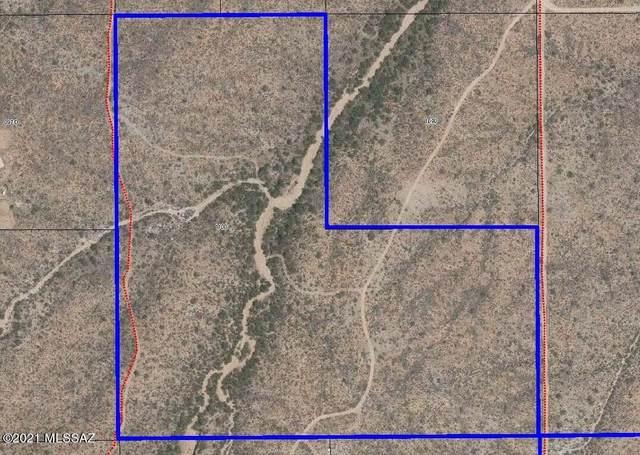 TBD W Bucking Horse Road, Sahuarita, AZ 85629 (#22104855) :: Gateway Realty International