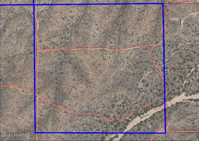 TBD W Bucking Horse Road, Sahuarita, AZ 85629 (#22104856) :: Gateway Realty International
