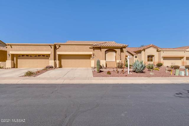 478 W Shadow Wood Street, Green Valley, AZ 85614 (#22104874) :: Kino Abrams brokered by Tierra Antigua Realty