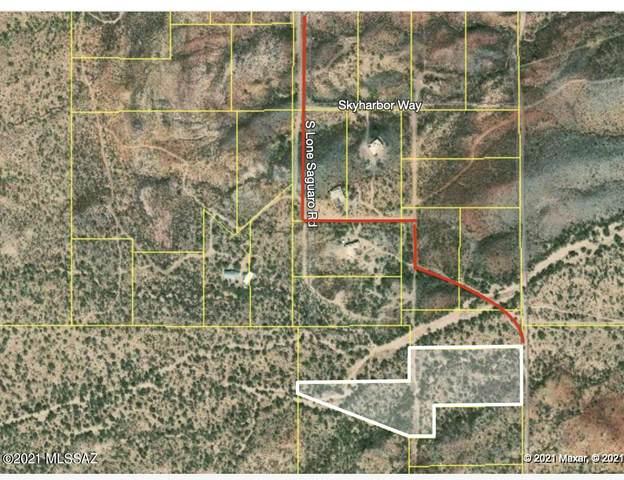 TBD S Wright Brothers Way, Sahuarita, AZ 85629 (MLS #22104879) :: The Property Partners at eXp Realty