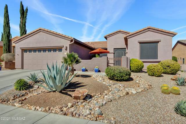 1150 W Bosch Drive, Green Valley, AZ 85614 (#22104886) :: AZ Power Team