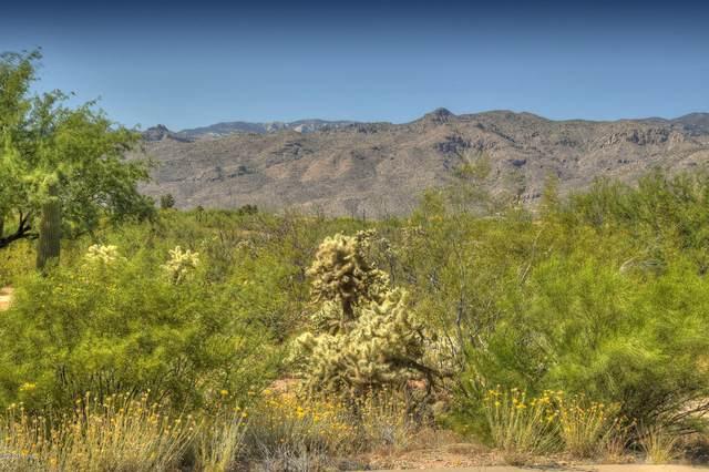 11979 E Placita Rancho Soldados #7, Tucson, AZ 85749 (#22104891) :: Long Realty - The Vallee Gold Team