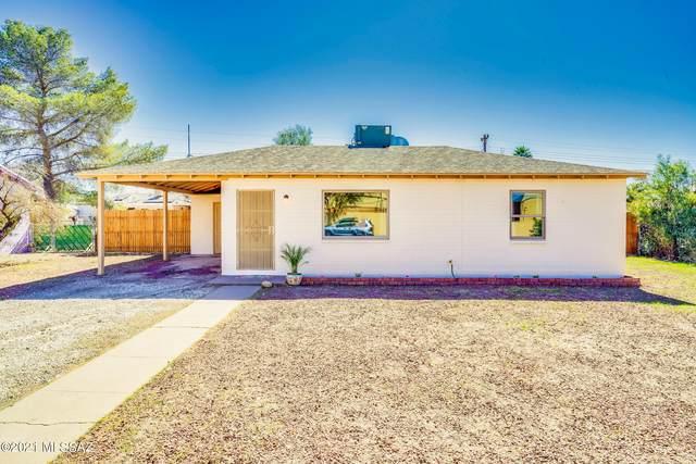5518 E Juarez Street, Tucson, AZ 85711 (MLS #22104914) :: The Property Partners at eXp Realty