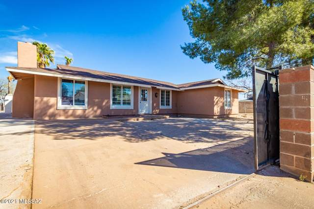 6621 S Vereda De Las Casitas, Tucson, AZ 85746 (MLS #22104921) :: The Property Partners at eXp Realty