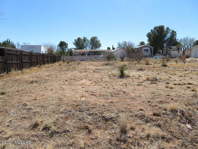 TBD W Linda Lane #459, Benson, AZ 85602 (#22104923) :: Gateway Realty International