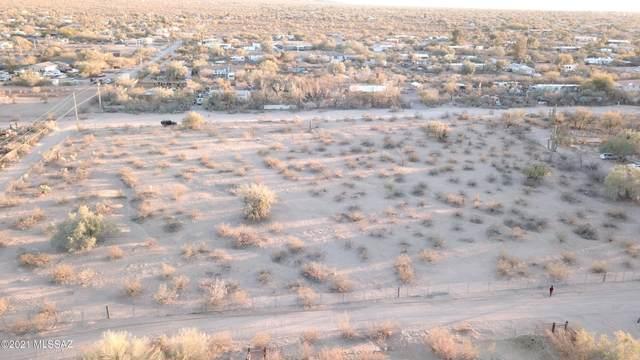 11012 W Massingale Road, Tucson, AZ 85743 (#22104926) :: Tucson Property Executives