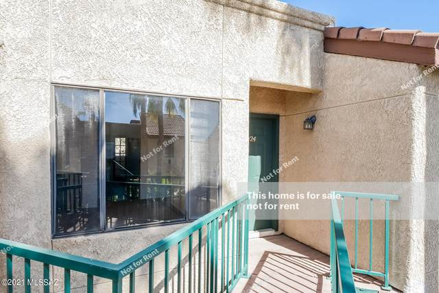 3690 N Country Club Road #1024, Tucson, AZ 85716 (MLS #22104939) :: The Property Partners at eXp Realty