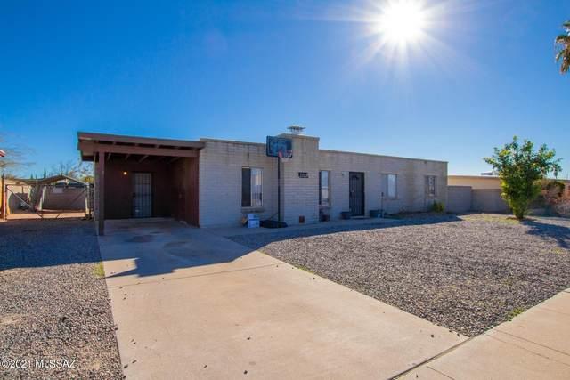 7322 E Lakeside Drive, Tucson, AZ 85730 (MLS #22104953) :: The Property Partners at eXp Realty