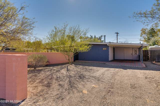5972 E Linden Place, Tucson, AZ 85712 (MLS #22104962) :: The Property Partners at eXp Realty